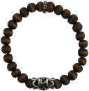 Armband Holz Ornament Damen